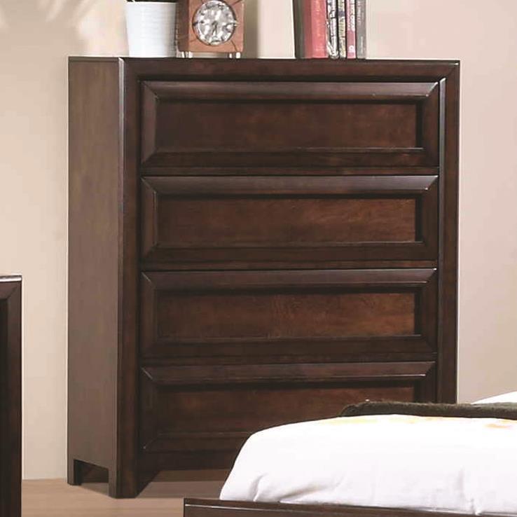 Coaster Greenough Dresser - Item Number: 400823