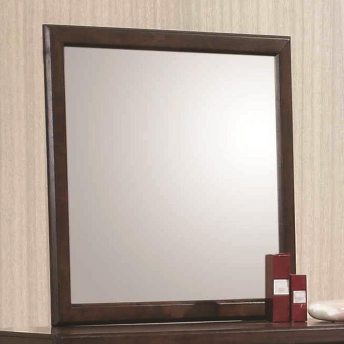 Coaster Greenough Mirror - Item Number: 400824