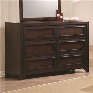 Coaster Greenough Chest