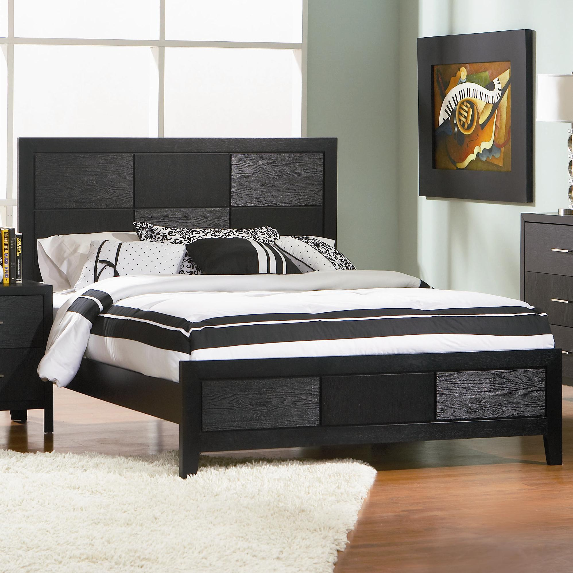 Coaster Grove Queen Bed - Item Number: 201651Q