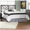 Coaster Grove Queen/Full Headboard - Item Number: 300370