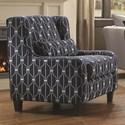 Coaster Hallstatt Accent Chair - Item Number: 506293