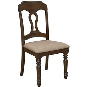 Coaster Hamilton Side Chair