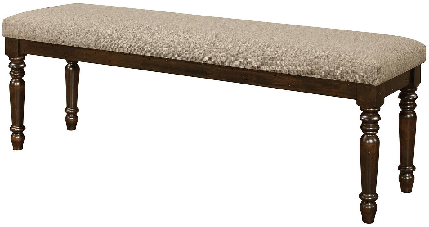 Coaster Hamilton Bench - Item Number: 106353
