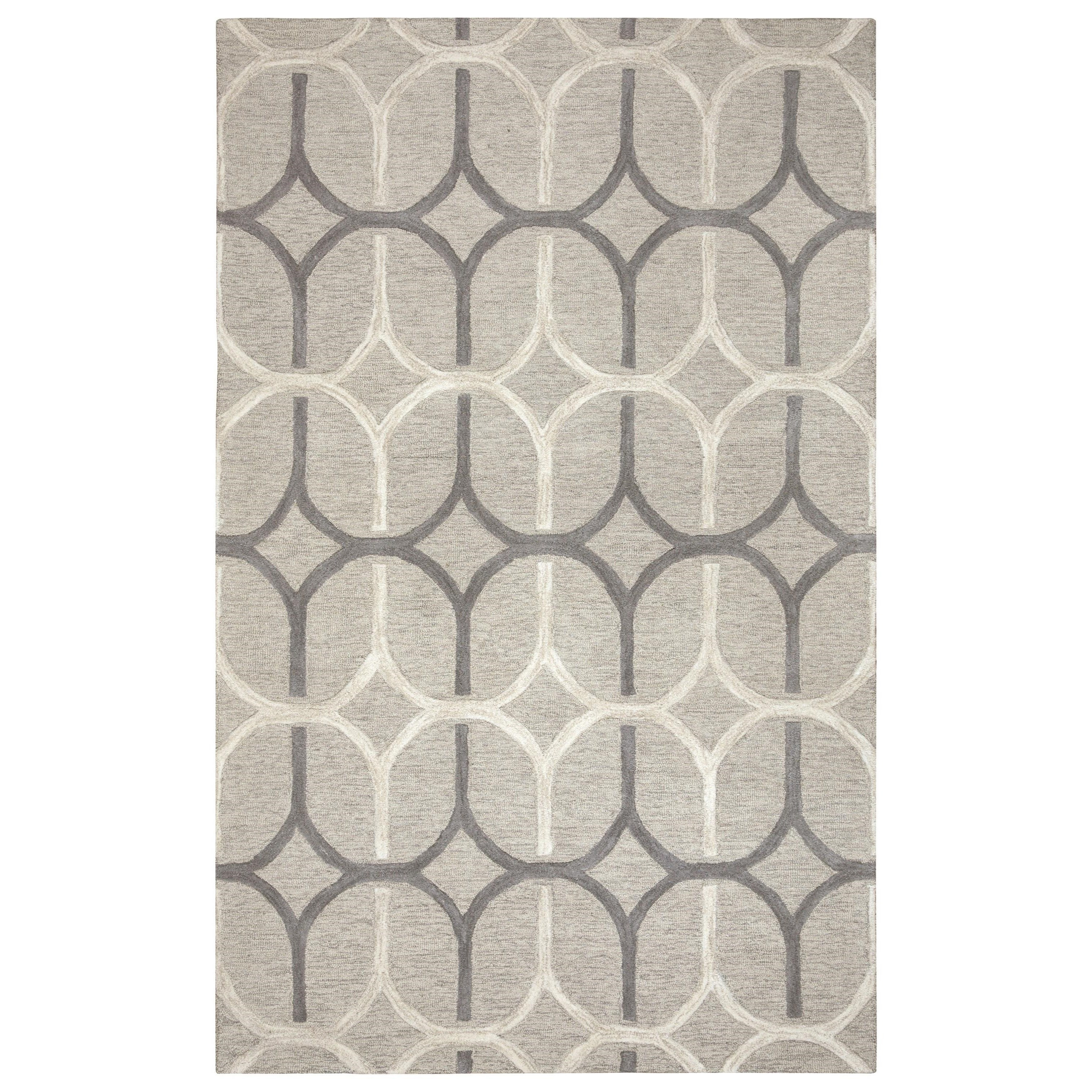 Coaster Hampton 8'X10' Rug - Item Number: 970186L