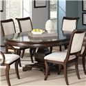 Coaster Harris Dining Table - Item Number: 104111