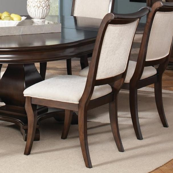 Coaster Harris Side Chair - Item Number: 104112
