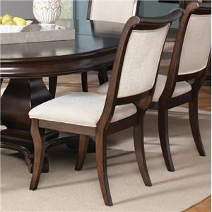 Coaster Harris Side Chair