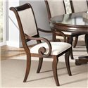 Coaster Harris Arm Chair - Item Number: 104113