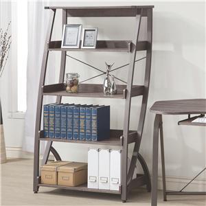 Coaster Harsen Bookshelf