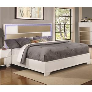Coaster Havering California King Bed