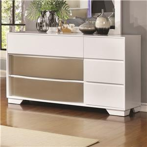 Coaster Havering Dresser