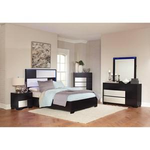 Coaster Havering Queen Bedroom Group