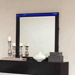 Coaster Havering Mirror
