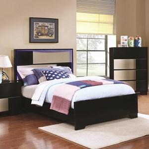 Coaster Havering Full Bed