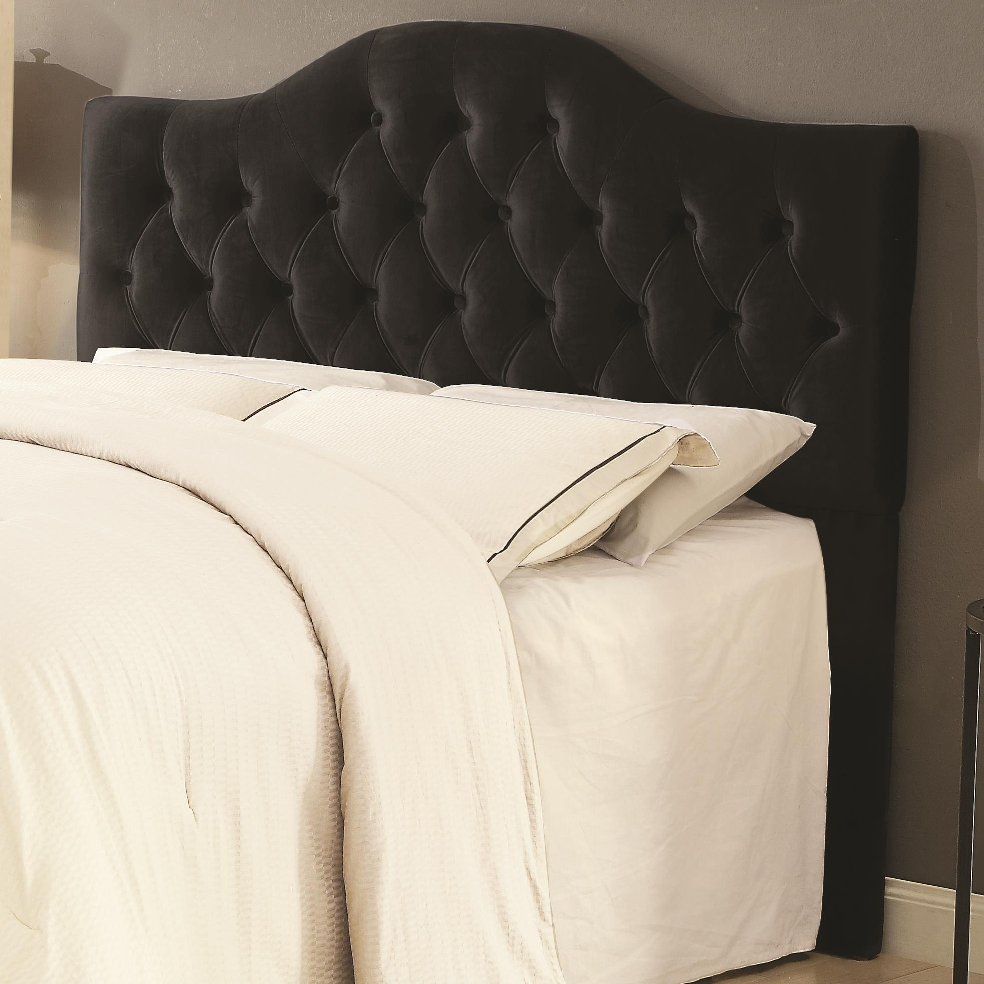 Coaster Headingley Upholstered Queen/Full Headboard - Item Number: 300532QF
