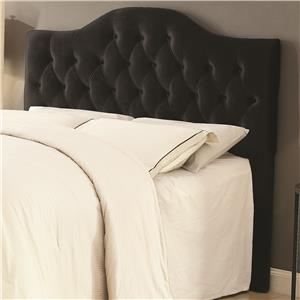 Coaster Headingley Upholstered Queen/Full Headboard