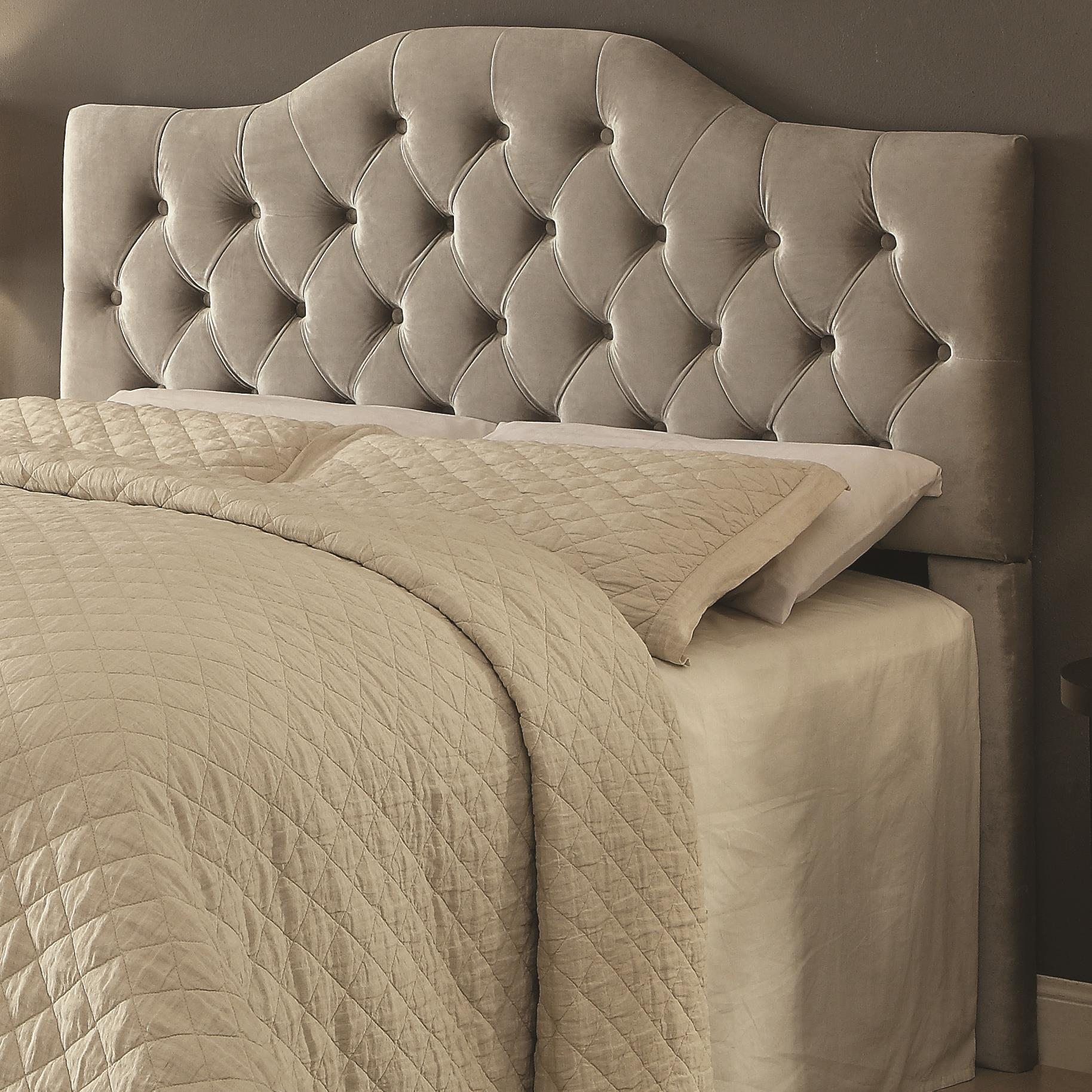 Coaster Headingley Upholstered Queen/Full Headboard - Item Number: 300534QF