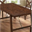 Coaster Lawson Dining Table