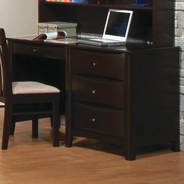 Coaster Phoenix Desk - Item Number: 400187
