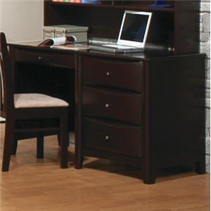 Coaster Phoenix Desk