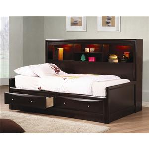 Coaster Phoenix Twin Daybed