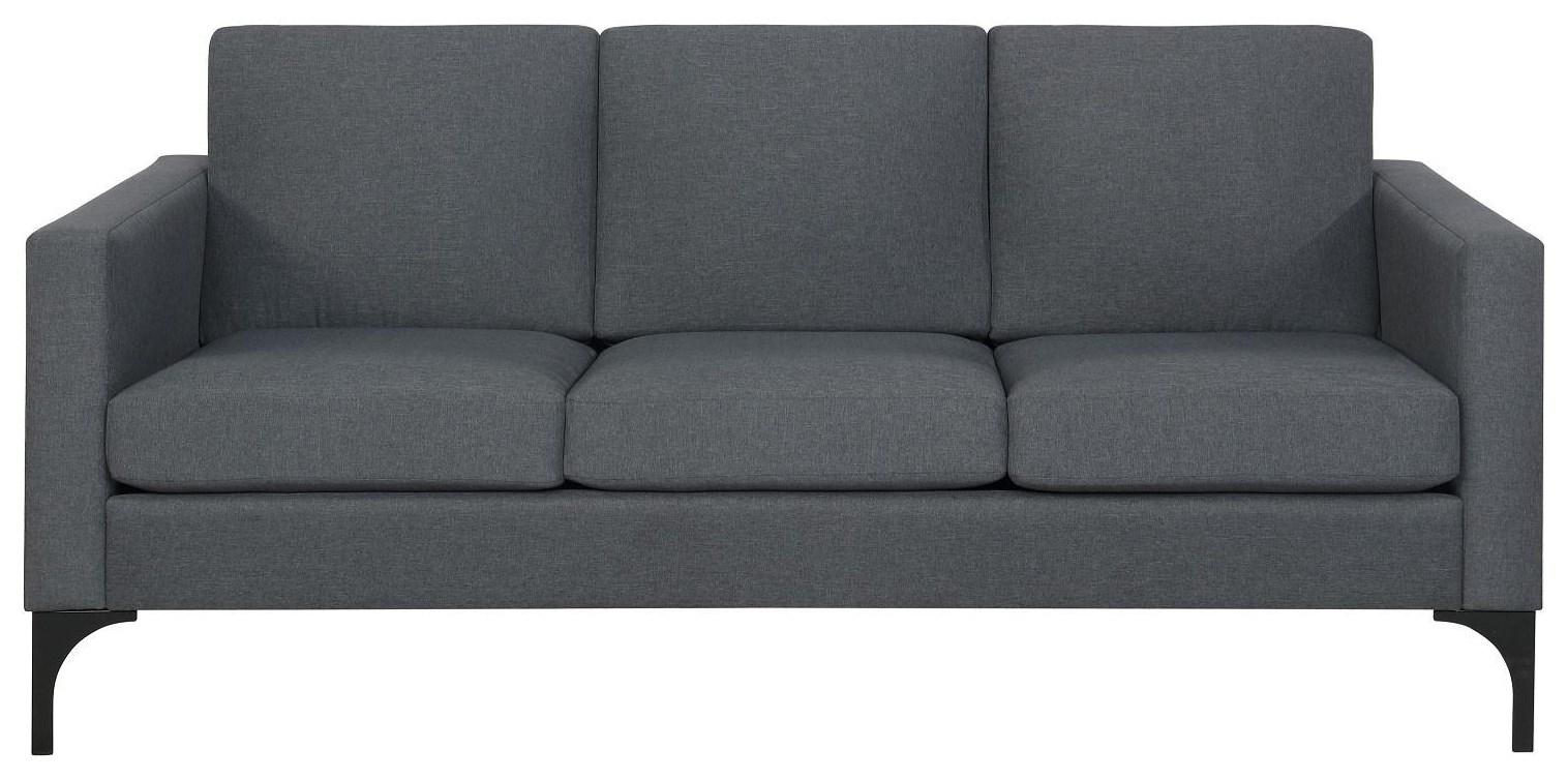 Howser Sofa by Coaster at HomeWorld Furniture