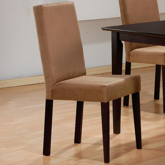 Coaster Mix & Match Parson Chair - Item Number: 100492