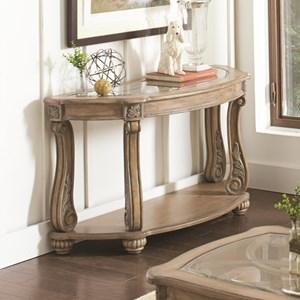 Coaster Ilana Occasional Sofa Table
