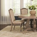 Coaster Ilana Dining Side Chair - Item Number: 122212