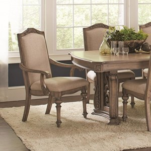 Coaster Ilana Dining Arm Chair