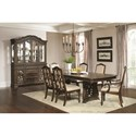 Coaster Ilana  Formal Dining Room Group - Item Number: 122251 Formal Dining Room Group 1