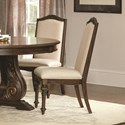 Coaster Ilana  Dining Side Chair - Item Number: 122252