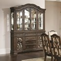 Coaster Ilana  China Cabinet - Item Number: 122254