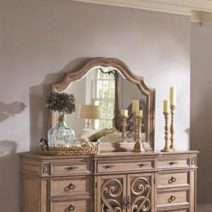 Coaster Ilana Mirror