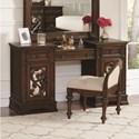 Coaster Ilana  Vanity Desk - Item Number: 205288