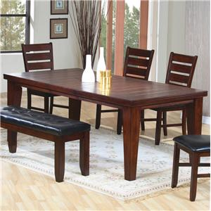 Coaster Imperial Rectangular Dining Table