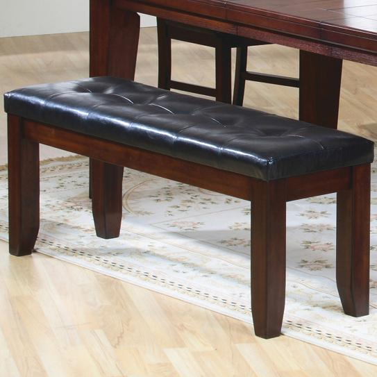 Coaster Imperial Bench - Item Number: 101883
