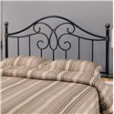 Coaster Iron Beds and Headboards Full/Queen Metal Headboard - Item Number: 300182QF