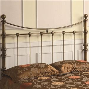 Coaster Iron Beds and Headboards Headboard