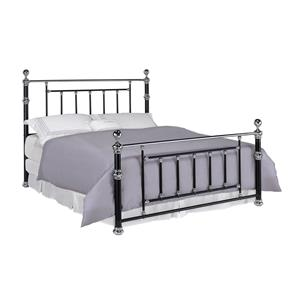 Coaster Iron Beds and Headboards Eastern King Bed