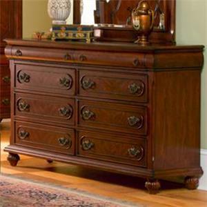 Coaster Isabella Dresser