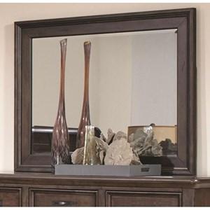 Coaster Ives Mirror