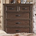 Coaster Ives Chest - Item Number: 205255
