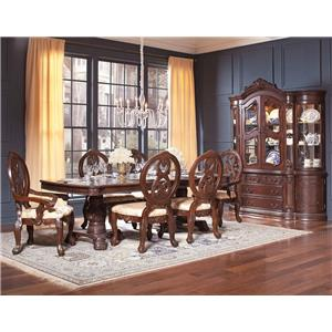 Coaster Jacques Formal Dining Room Group