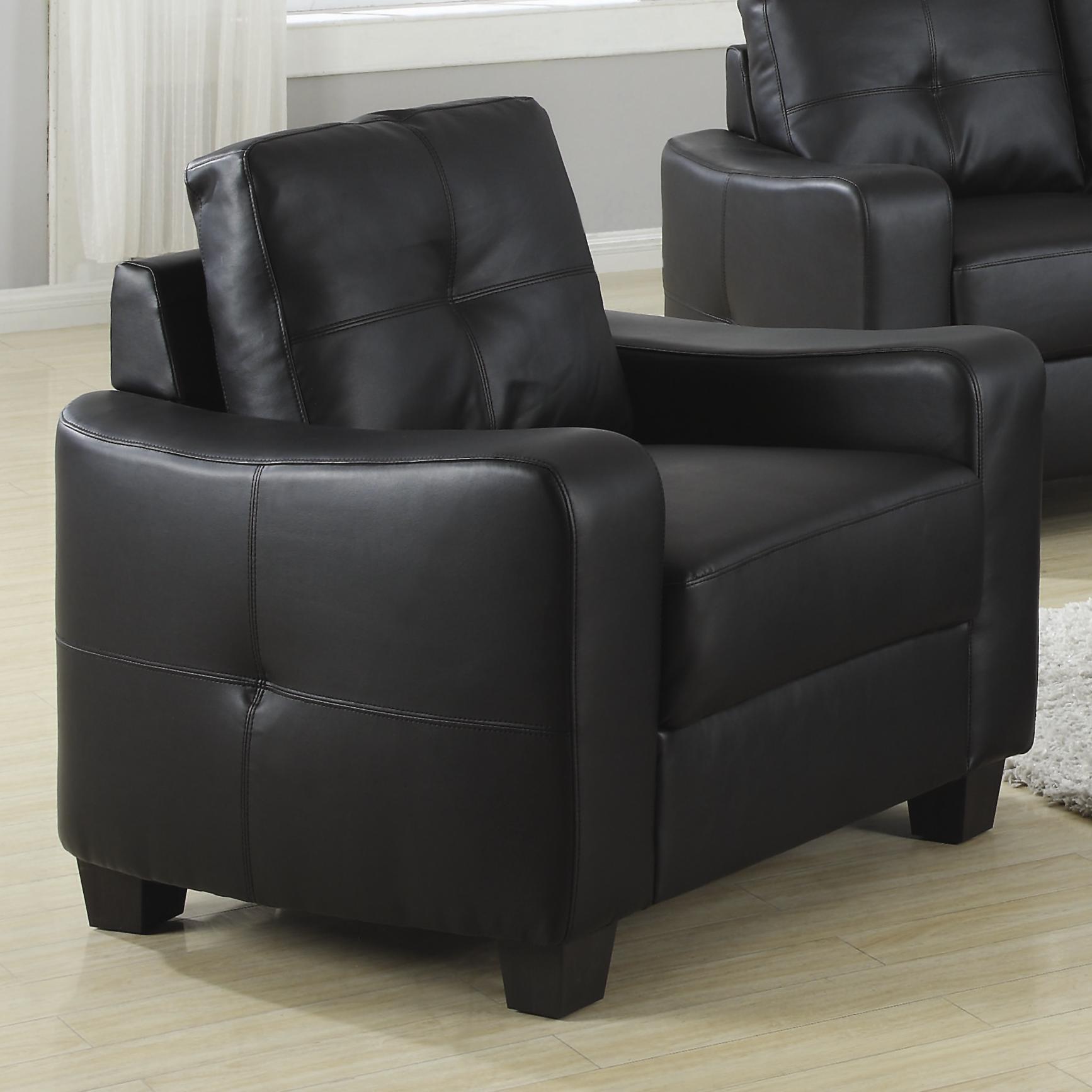 Coaster Jasmine  Chair - Item Number: 502723