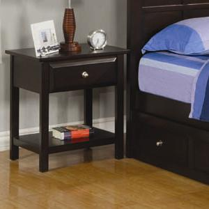 Coaster Jasper Nightstand