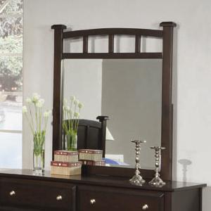 Coaster Jasper Dresser Mirror - Item Number: 400754
