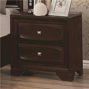 Coaster Jaxson Night Stand