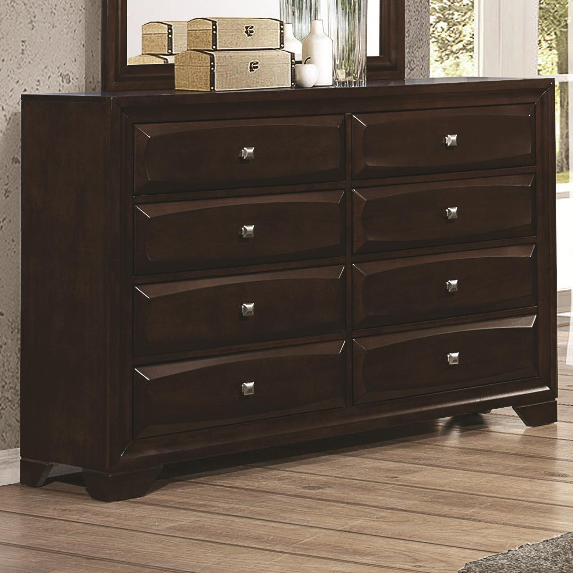 Coaster Jaxson Dresser - Item Number: 203483